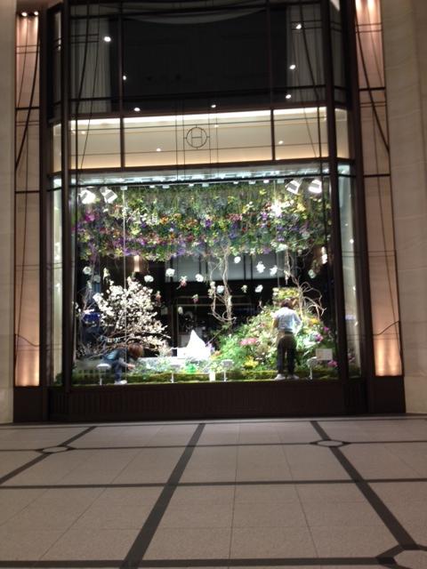 阪急梅田百貨店
